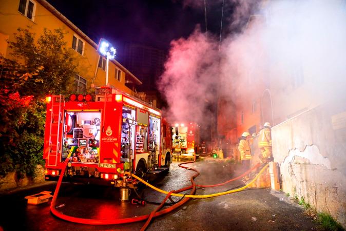 Bir İş Yerinde Yangın Çıktığında Ne Yapmalı?